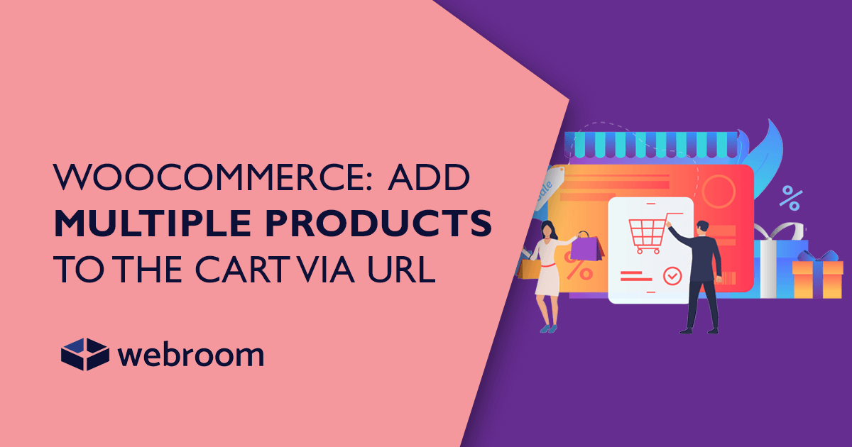 WooCommerce: add multiple products to cart via url