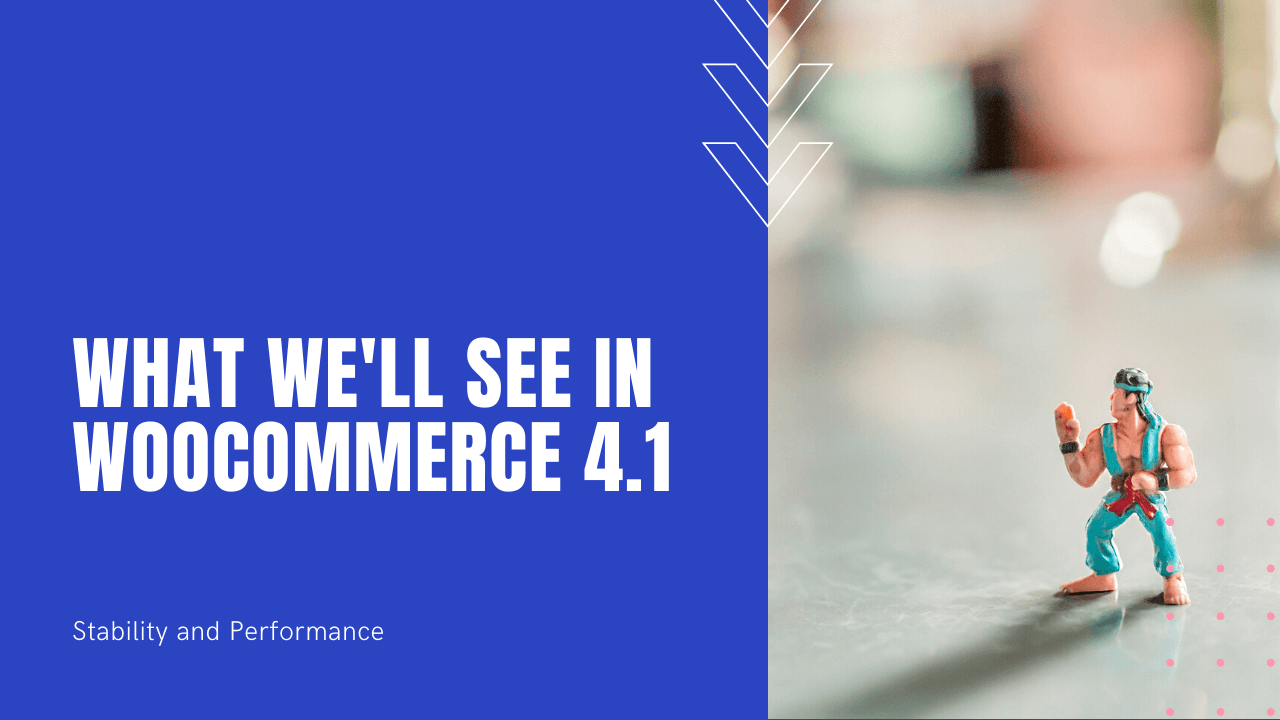 WooCommerce 4.1 beta
