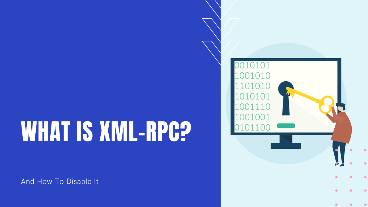What is XML-RPC?