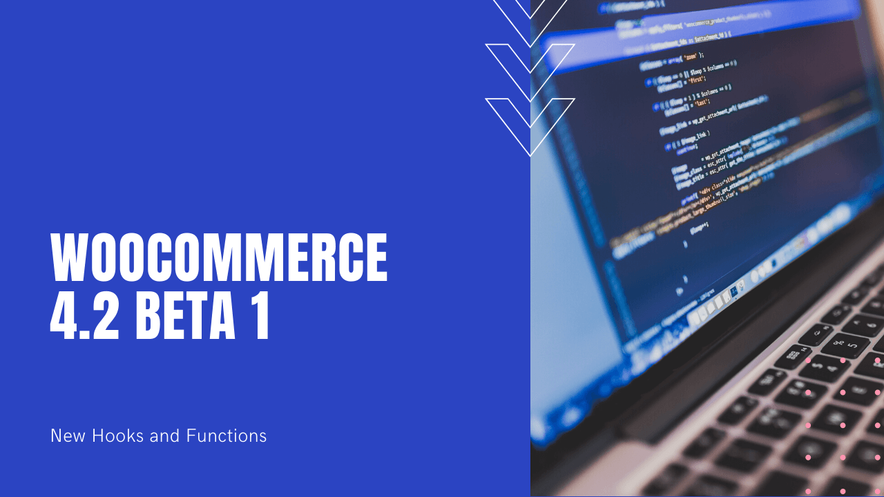 woocommerce 4-2-beta-1